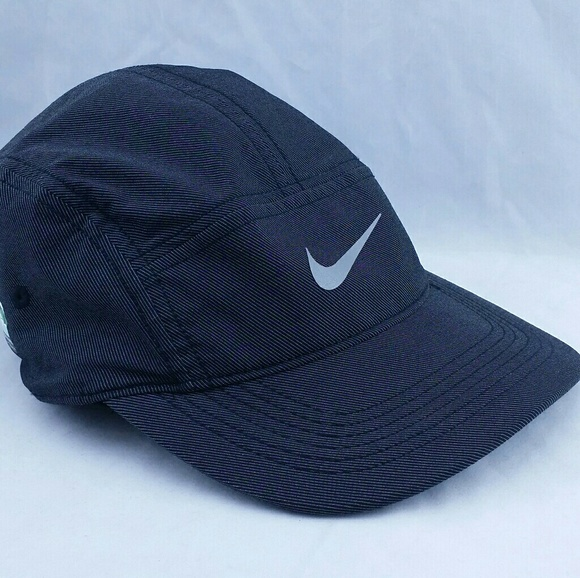 c49a3fc2ae914 Nike Dri-Fit 5 Panel Hat